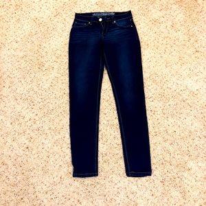 Express skinny jeans size 4